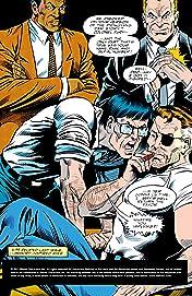 Nick Fury, Agent of S.H.I.E.L.D. (1989-1992) #40