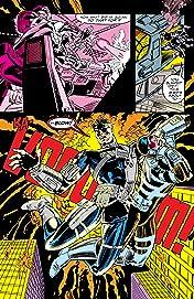 Nick Fury, Agent of S.H.I.E.L.D. (1989-1992) #42