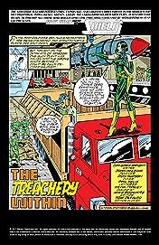 Nick Fury, Agent of S.H.I.E.L.D. (1989-1992) #45