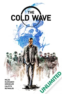 The Cold Wave Vol. 1: The Handler