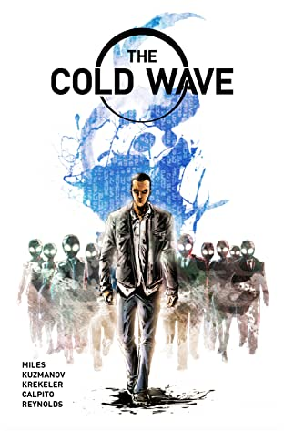 The Cold Wave Tome 1: The Handler