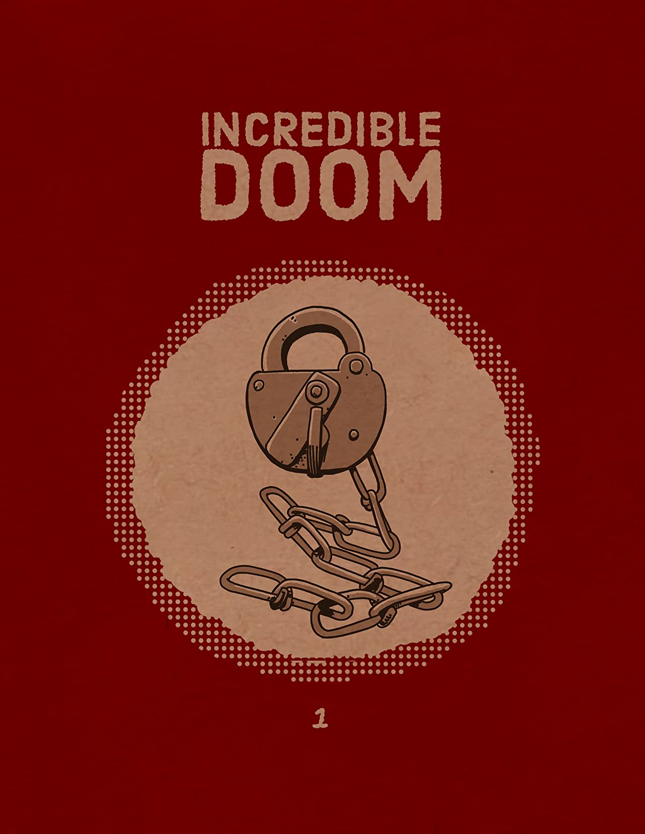 Incredible Doom #1