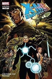 X-Men: Emperor Vulcan #1