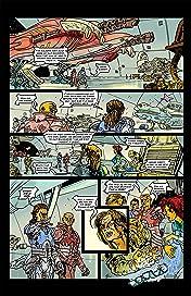 The Zalaan Wars #1