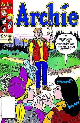 Archie #415