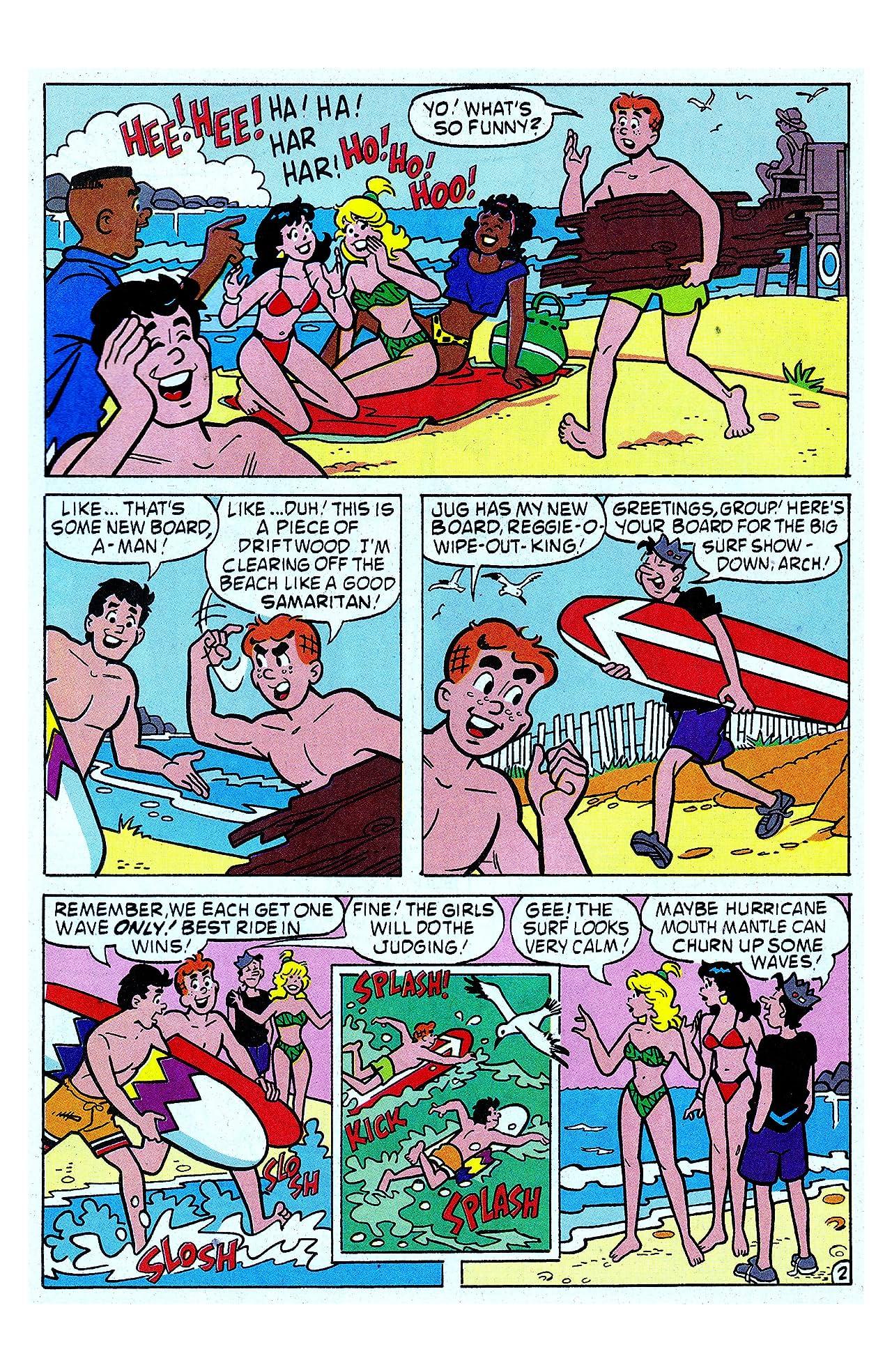 Archie #416