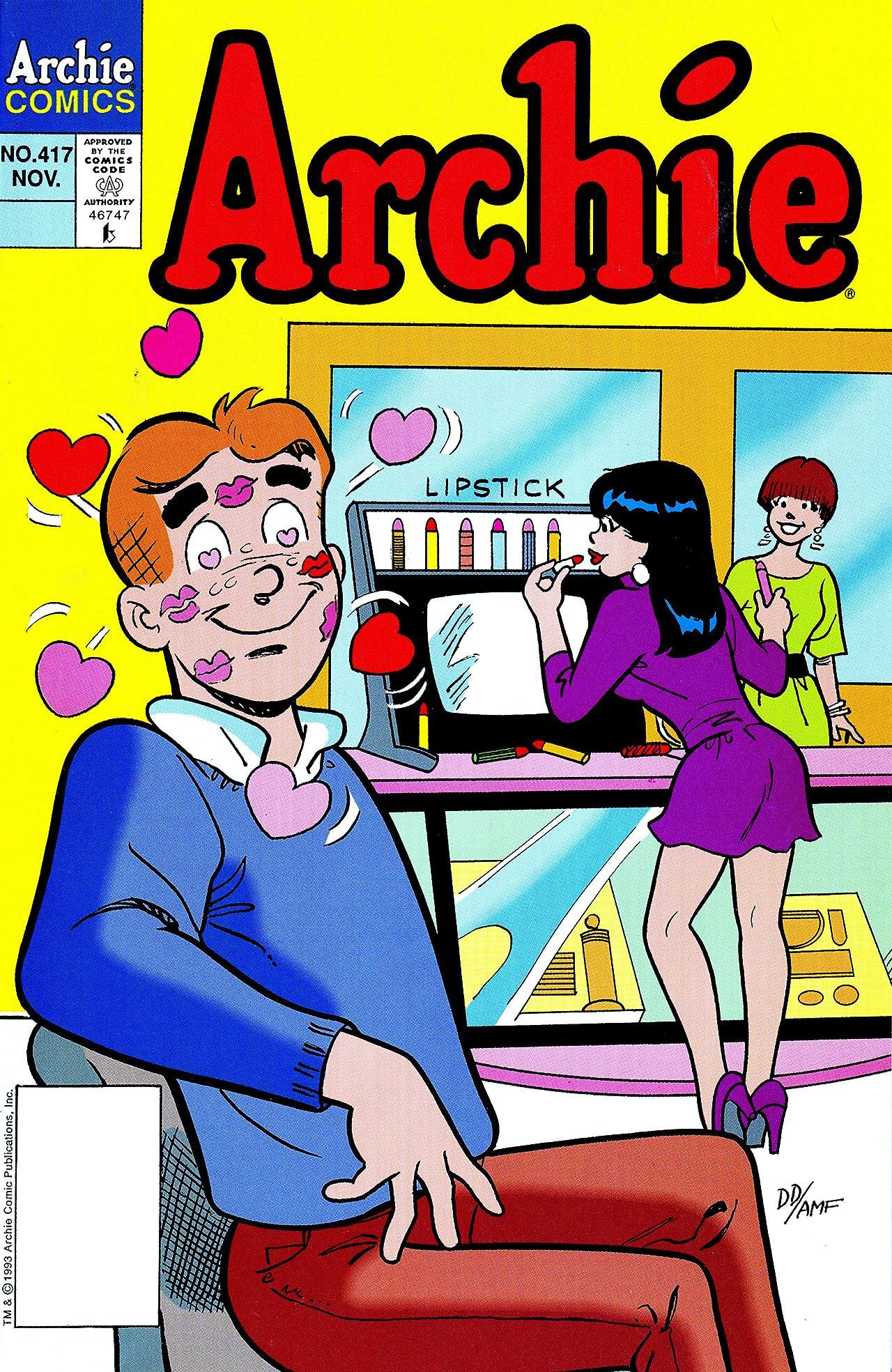 Archie #417