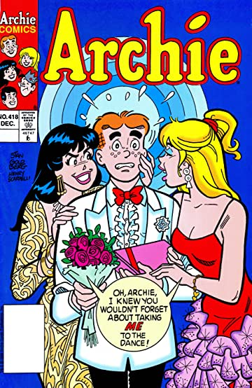 Archie #418
