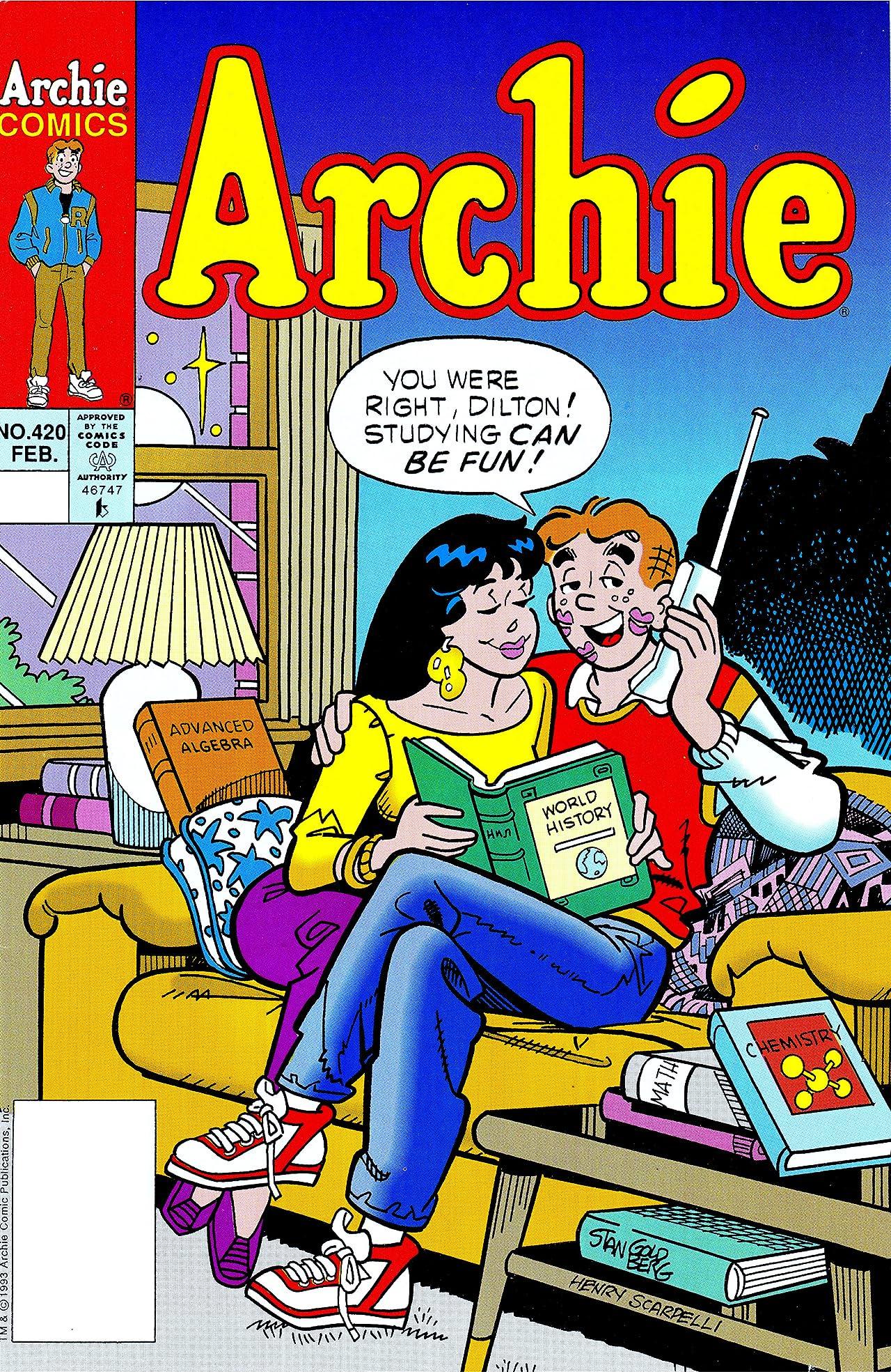 Archie #420