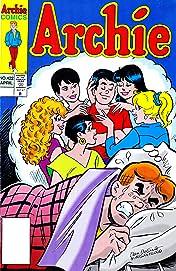 Archie #422