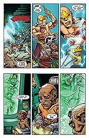 Dread Gods #4