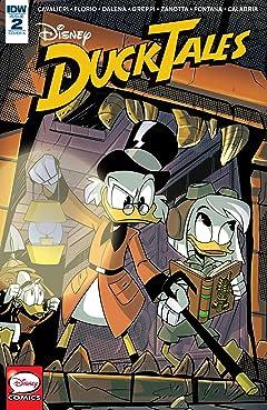 DuckTales #2