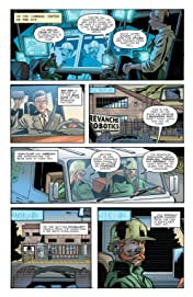 G.I. Joe: A Real American Hero #245