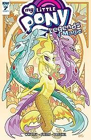 My Little Pony: Legends of Magic #7