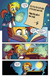 My Little Pony: Legends of Magic #7