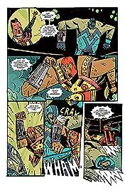 Samurai Jack: Quantum Jack #2 (of 5)