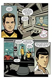 Star Trek: Boldly Go #13