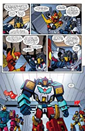 Transformers: Lost Light #11
