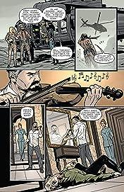 Wynonna Earp: Season Zero #5 (of 5)