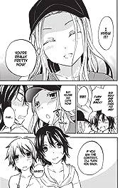 Maga-Tsuki Vol. 8
