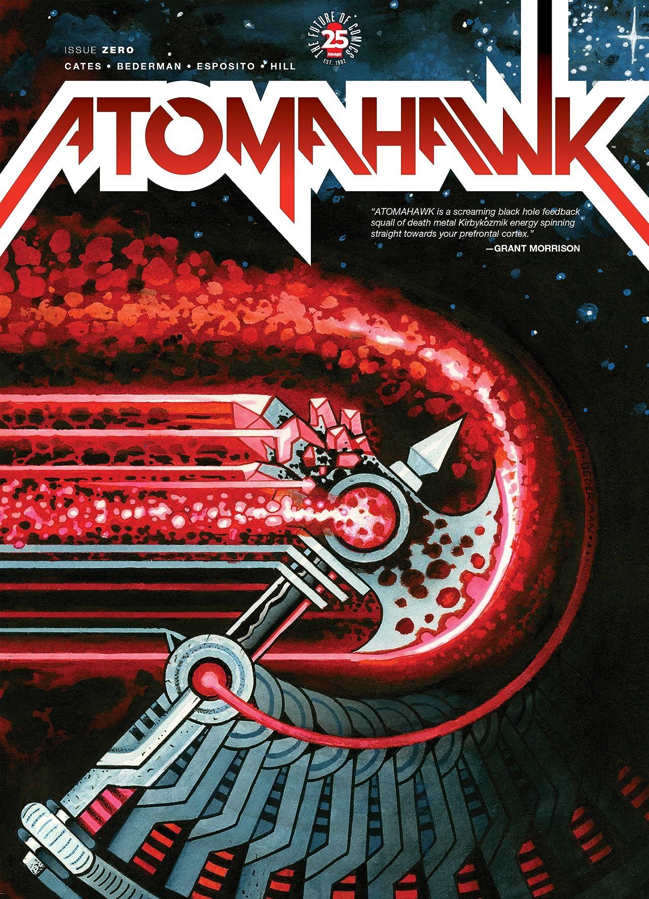 Atomahawk #0