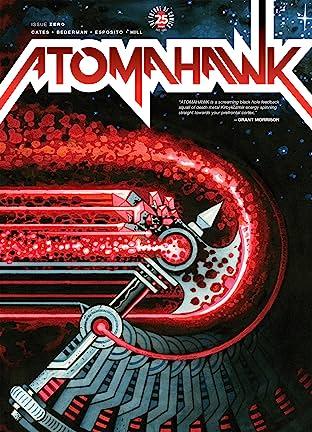 Atomahawk No.0