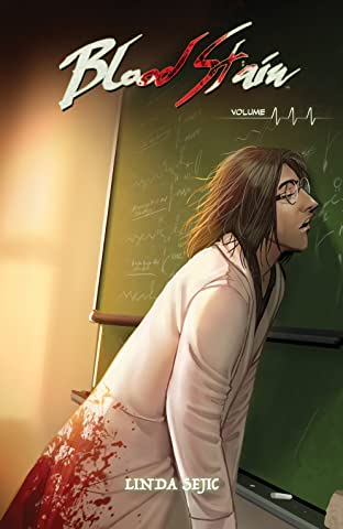 Blood Stain Tome 3