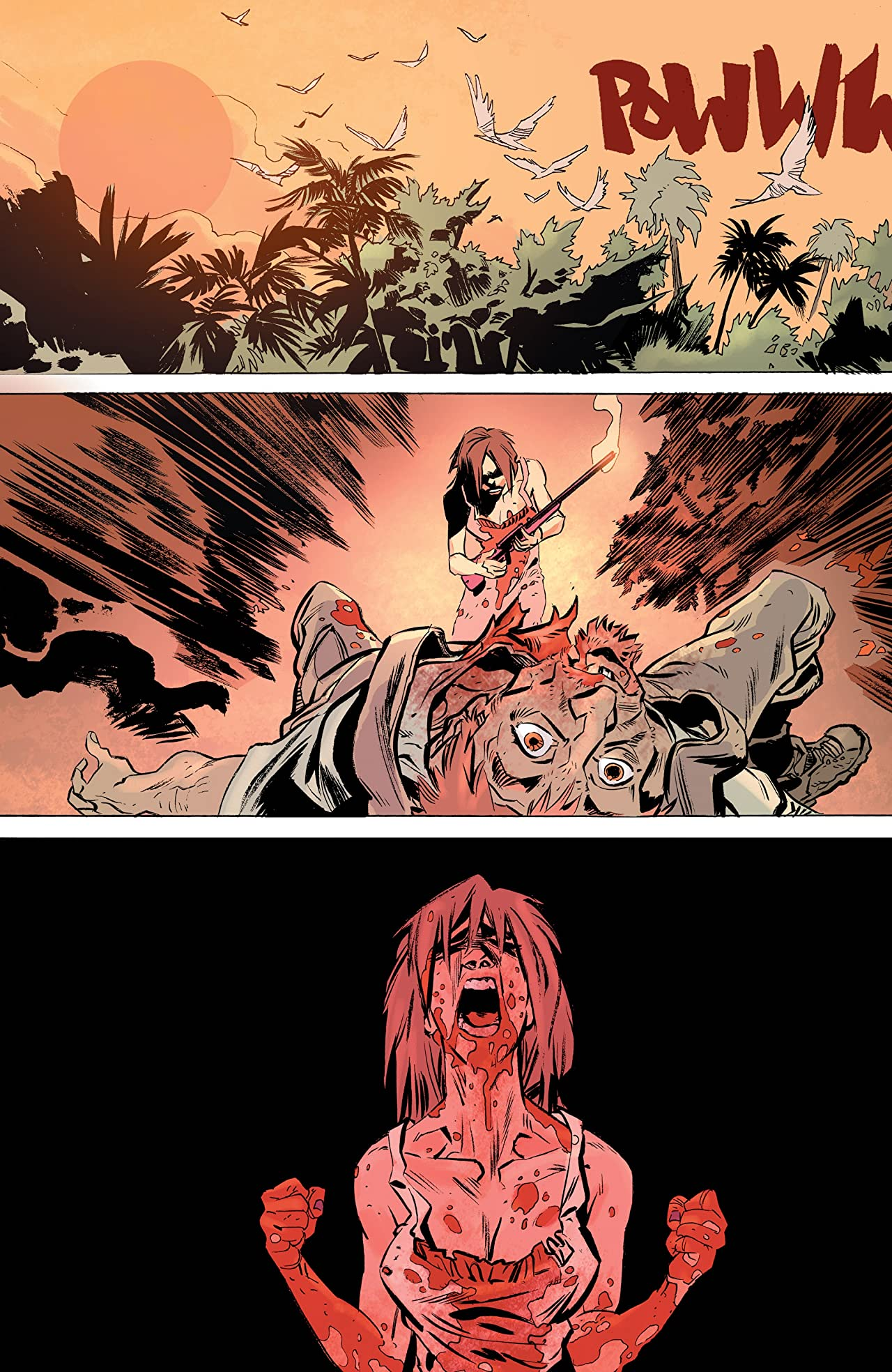 Cannibal Tome 2