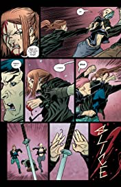Copperhead #15