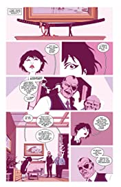 Deadly Class Tome 6: This Is Not The End
