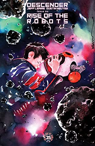 Descender No.25