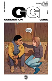 Generation Gone #4