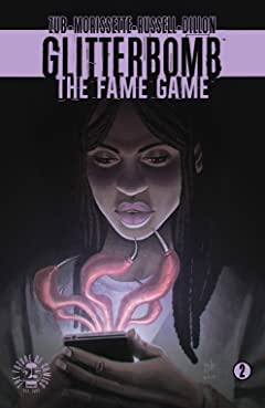 Glitterbomb: The Fame Game #2