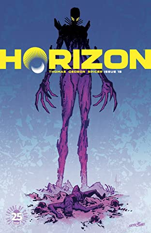 Horizon No.15