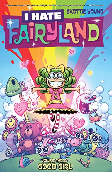 I Hate Fairyland Vol. 3