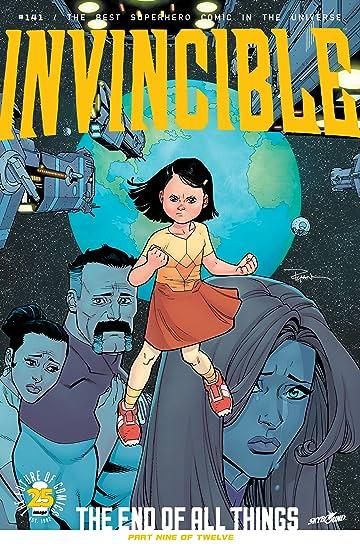 Invincible #141