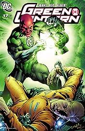 Green Lantern (2005-2011) #17