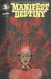 Manifest Destiny #32
