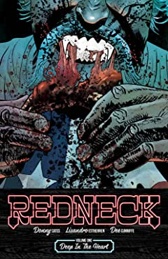 Redneck Vol. 1: Deep In The Heart