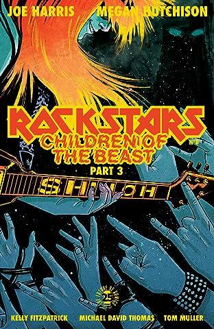 Rockstars #8