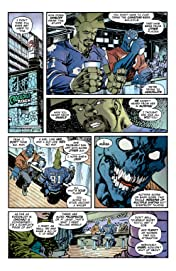 Savage Dragon #228