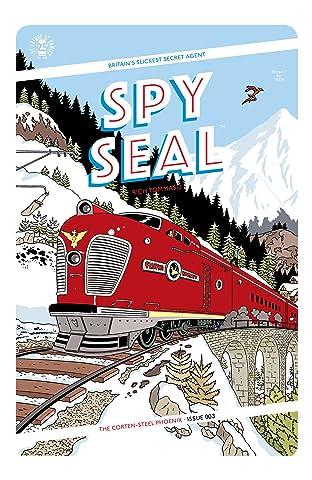 Spy Seal #3