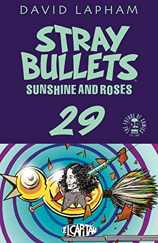 Stray Bullets: Sunshine & Roses #29