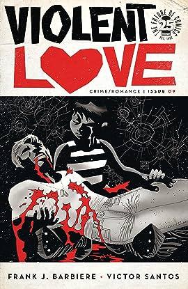 Violent Love #9