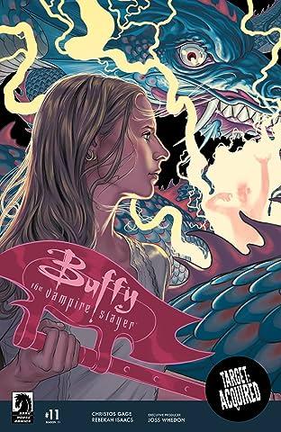 Buffy the Vampire Slayer: Season 11 No.11