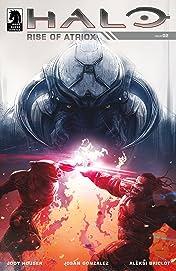 Halo: Rise of Atriox #2