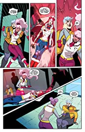 Zodiac Starforce: Cries of the Fire Prince #3