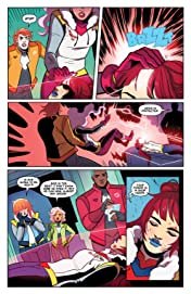 Zodiac Starforce: Cries of the Fire Prince #3