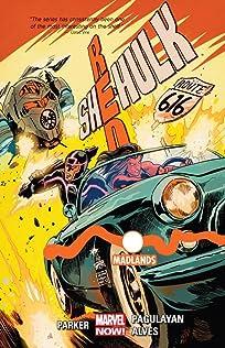 Red She-Hulk Vol. 2: Route 616