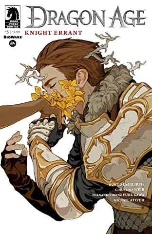 Dragon Age: Knight Errant No.5